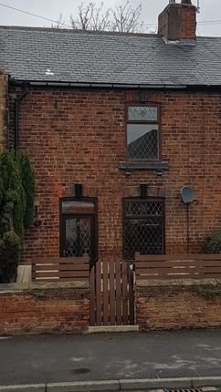 Thumbnail Cottage to rent in Watergate, Methley, Leeds