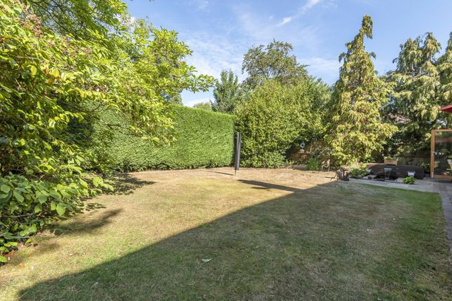 Garden of Off Forest Road, East Horsley KT24