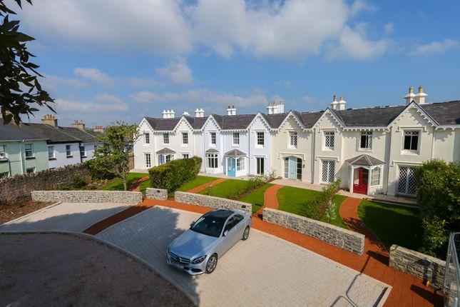 Thumbnail Town house for sale in Cambridge Road, Torquay
