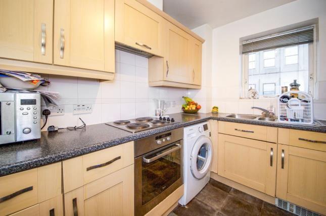 Kitchen of Orton Grove, Enfield, Hertfordshire EN1