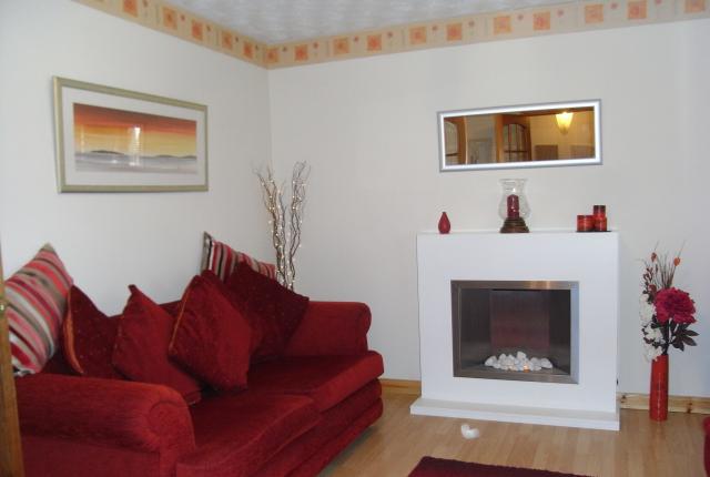 Thumbnail Maisonette to rent in Miller Street, Inverness, 3Dn