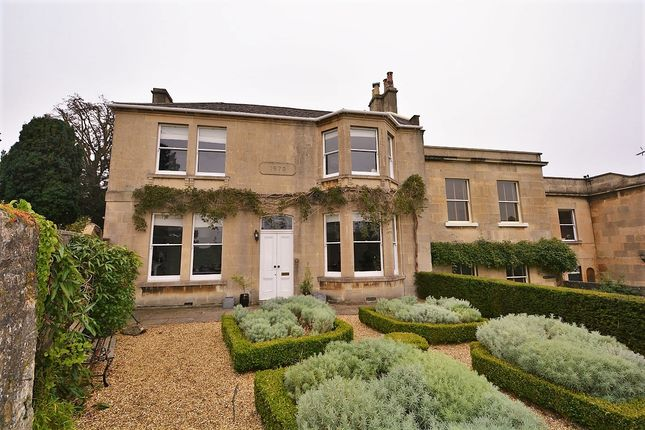 Thumbnail Semi-detached house to rent in Beechen Cliff Road, Bath