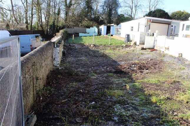 Thumbnail Land for sale in Heol Y Bryn, Pontyberem, Llanelli