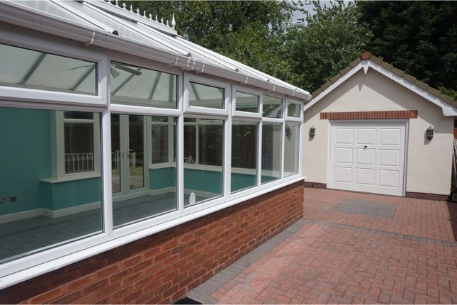 Driveway of Spring Gardens, Maghull L31