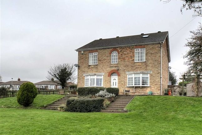 Thumbnail Property for sale in Orchard Lane, Kirmington, Ulceby