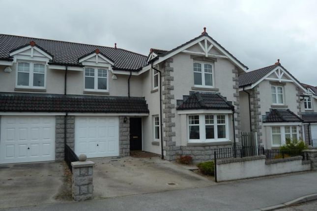 Thumbnail Semi-detached house to rent in Northcote Avenue, Aberdeen