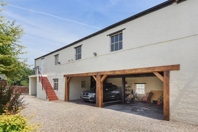 Tavern House Kingstone Hereford Herefordshire Hr2 5 Bedroom Detached House For Sale