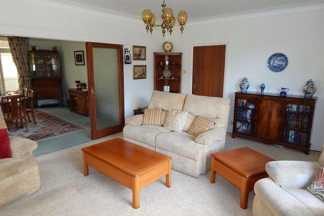 Lounge of Huntington Close, West Cross, Swansea SA3