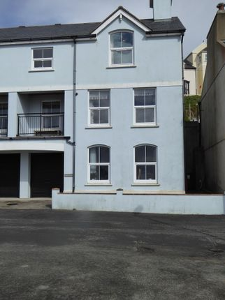 Thumbnail Semi-detached house to rent in Shore Road, Port Erin