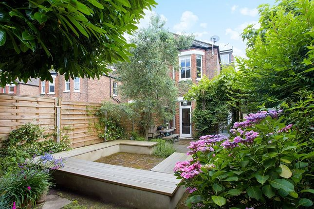 Thumbnail Semi-detached house for sale in Mill Hill Road, London