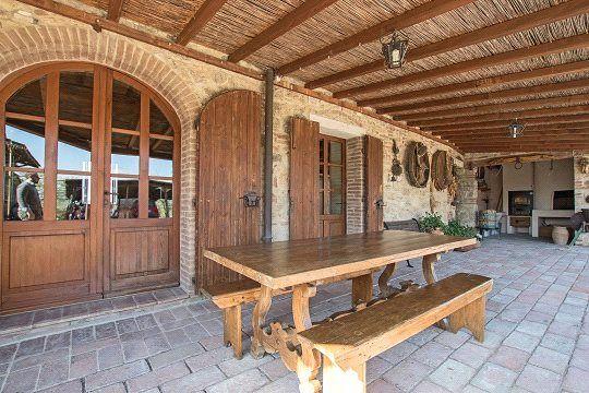Picture No. 04 of La Pievina, Asciano, Tuscany