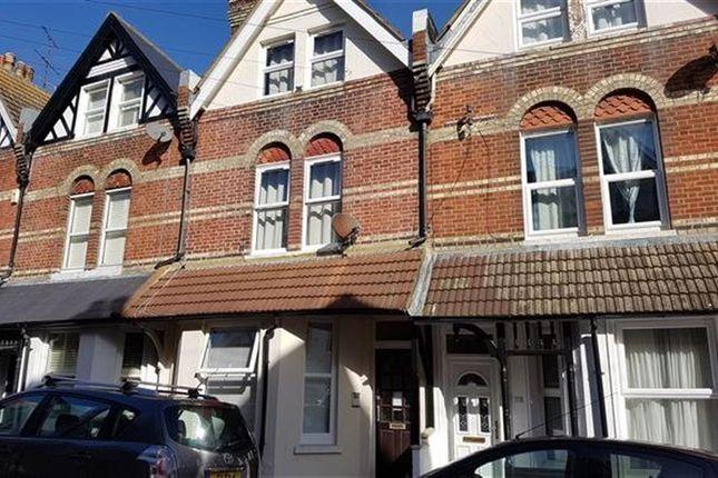 Hyde Road, Eastbourne BN21