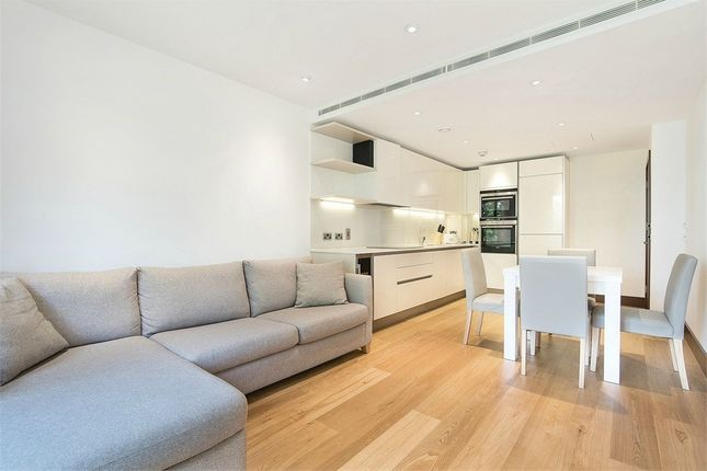 Thumbnail Flat for sale in St Dunstans House, 133-137 Fetter Lane, London