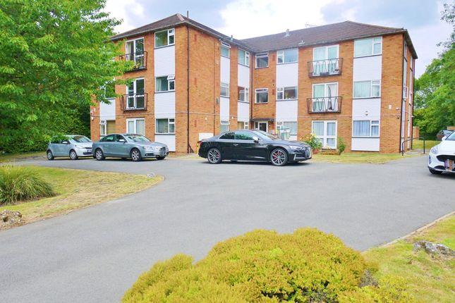 Thumbnail Flat to rent in Bramham Court, Sandy Lodge Way, Northwood