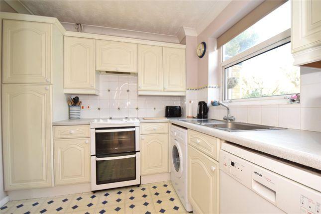 Kitchen of Waylands, Swanley, Kent BR8