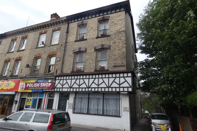 Thumbnail Light industrial for sale in Bury New Road, Salford