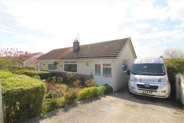 Thumbnail Bungalow for sale in Mill Hill Grove, Morecambe