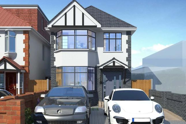 Thumbnail Detached house for sale in Blendon Drive, Bexley