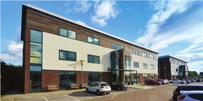 Thumbnail Office to let in 7 Airport West, Lancaster Way, Yeadon, Leeds, West Yorkshire