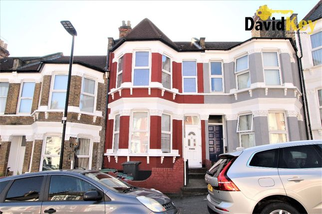 4 bed terraced house for sale in Allison Road, London N8
