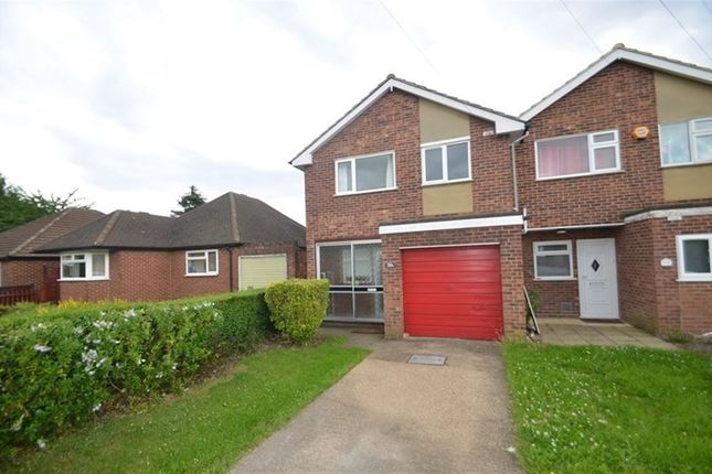 Thumbnail Property to rent in Edwards Avenue, Ruislip