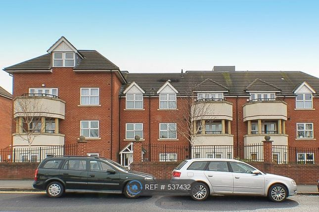 Thumbnail Flat to rent in Merrion Court, Ruislip