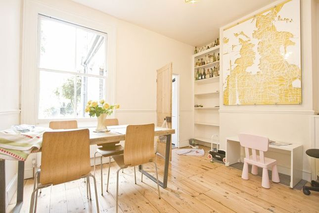 Thumbnail Semi-detached house to rent in St. John's Road, London