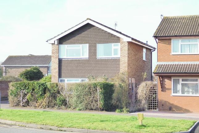 3 bed detached house for sale in Fieldfare, Abbeydale, Gloucester