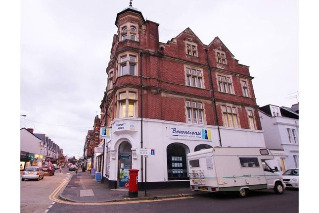 Thumbnail Office for sale in 75 Poole Road, Bournemouth