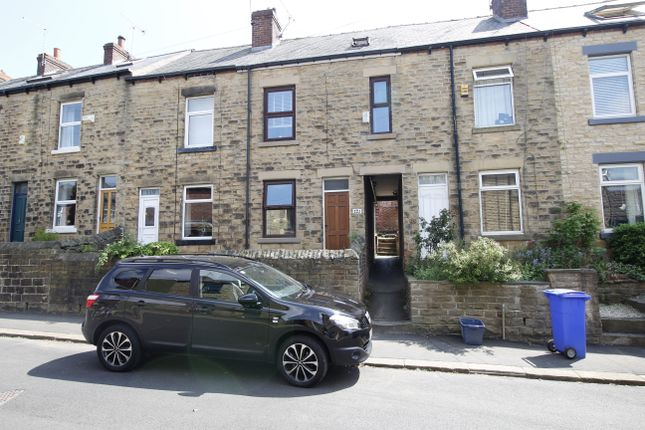 Thumbnail Terraced house for sale in Walkley Crescent Road, Walkley, Sheffield