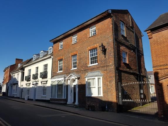 Thumbnail Flat for sale in The Granary, 89 Tilehouse Street, Hitchin, Herts