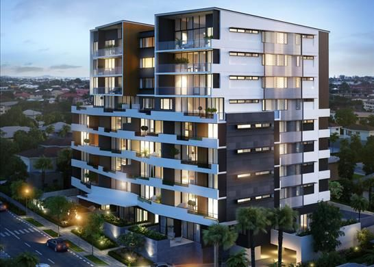 Thumbnail Apartment for sale in Chermside Qld 4032, Australia