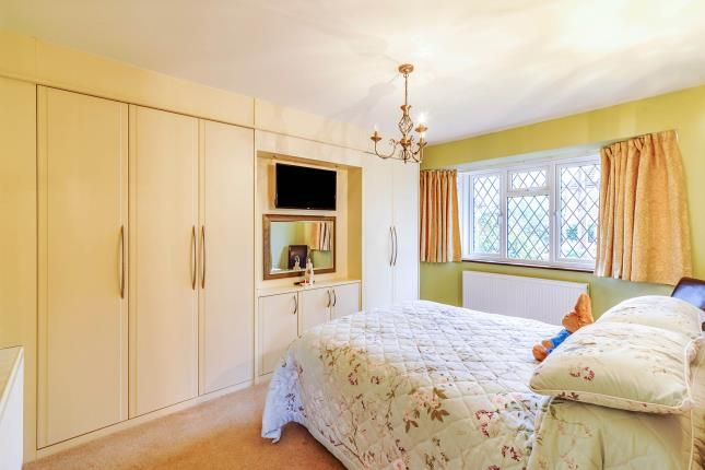 Bedroom 1 of Whitehall Crescent, Chessington, Surrey, . KT9