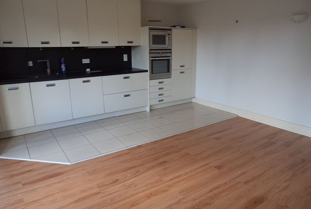 Thumbnail Flat to rent in No 10 Rhodewood Apartment, Saundersfoot, 1 Bed Un-Furnished Apartment