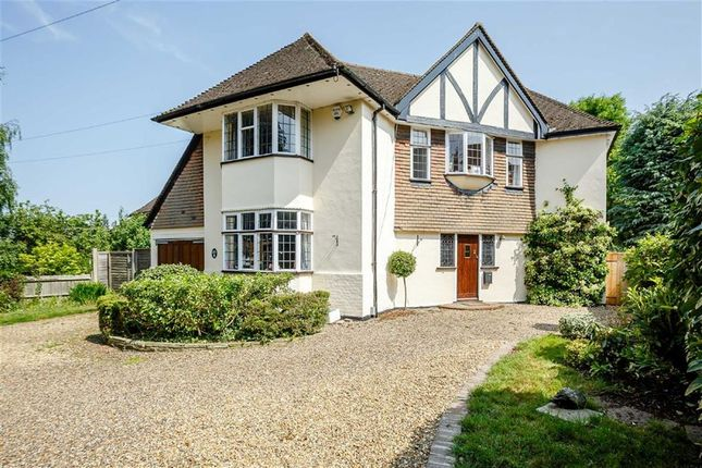 4 bed detached house for sale in Ox Lane, Harpenden, Hertfordshire