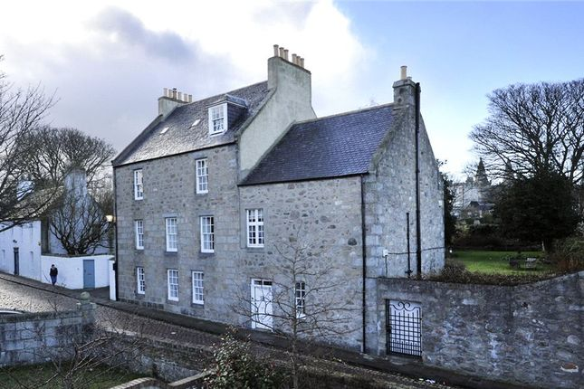 Thumbnail Detached house to rent in The Dower House, 55 Don Street, Old Aberdeen, Aberdeen