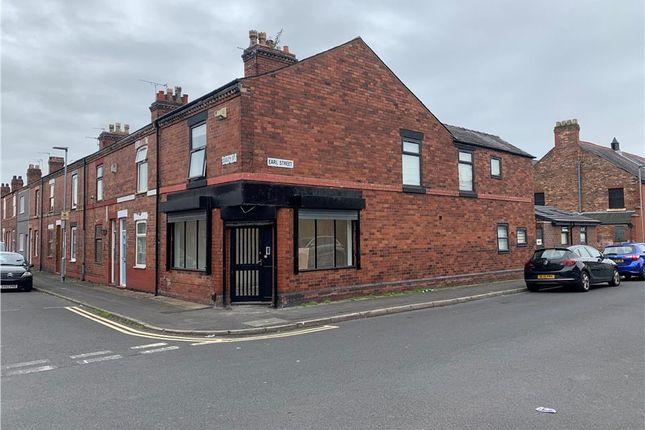 Thumbnail Retail premises to let in 15-17, Earl Street, Warrington