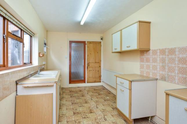 Kitchen of London Road, Stony Stratford, Milton Keynes, Buckinghamshire MK11