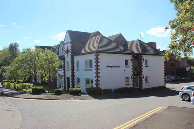 Thumbnail Property for sale in Homeglen House, Maryville Avenue, Giffnock, Glasgow