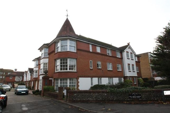 2 bed flat for sale in Mill House Gardens, Mill Road, West Worthing