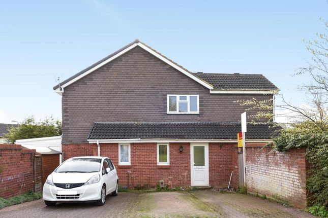 2 bed semi-detached house for sale in Glenmore Road, Carterton