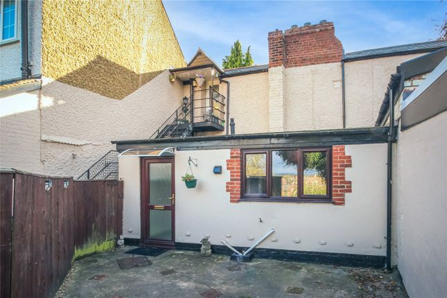 2 bed flat for sale in Alton Street, Ross-On-Wye, Herefordshire HR9