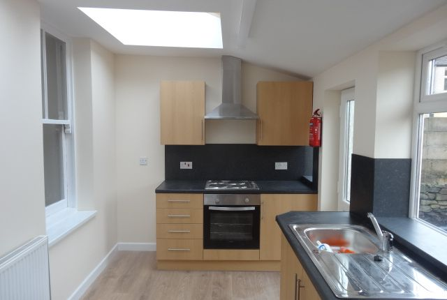 Thumbnail Terraced house to rent in John Street, Treforest, Pontypridd