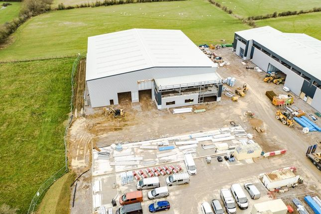 Thumbnail Warehouse for sale in Bishops Cleeve, Cheltenham