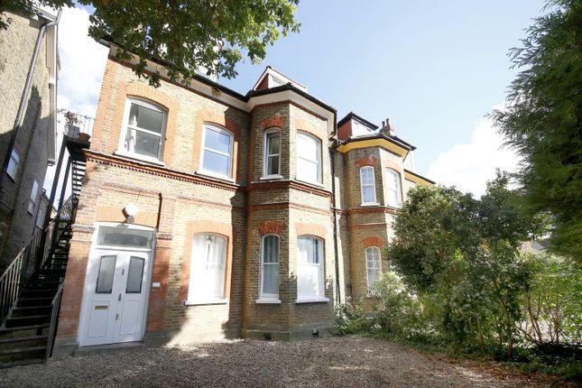 Thumbnail Maisonette to rent in Newlands Park, Sydenham