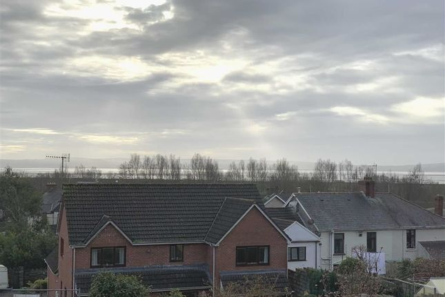 Stradey Hill, Llanelli SA15