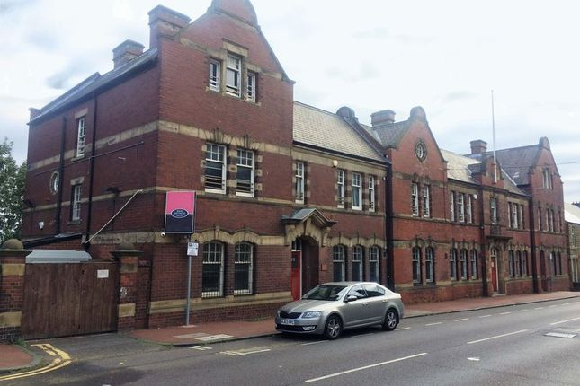 Thumbnail Commercial property for sale in Former Felling Police Station, Sunderland Road, Felling