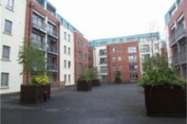 Thumbnail Flat to rent in Greyfriars Road, Coventry, West Midlands