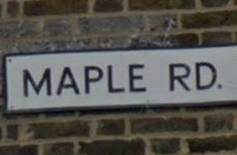 Thumbnail Property to rent in Maple Road, Penge, London