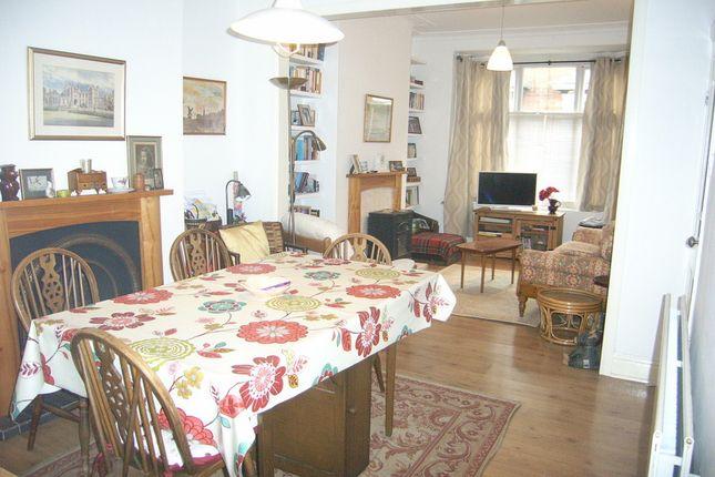 Thumbnail Terraced house for sale in Lynwood Grove, Goddard Avenue, Hull